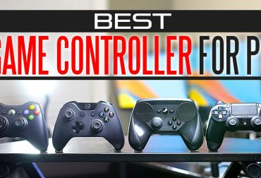 Best PC Games To Play With A Controller