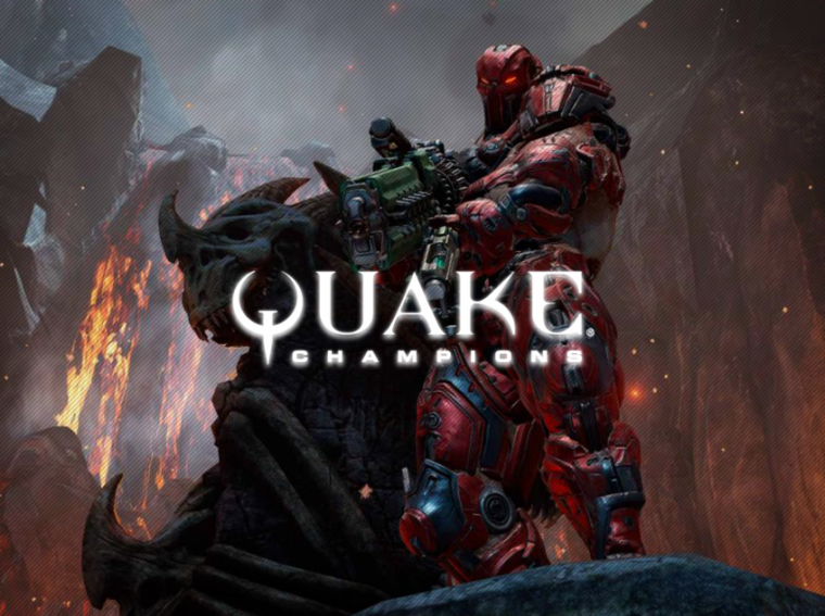 Is Quake Champions Worth Buying